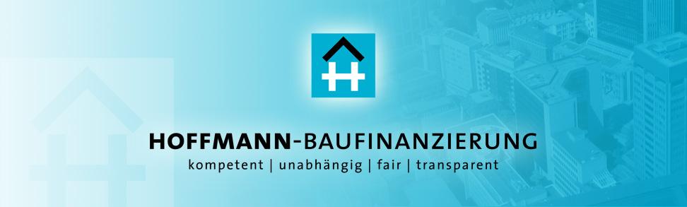 Hoffmann Baufinanzierung Kompetent Unabhängig Fair
